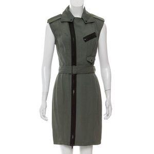 🎉HP🎉 Alexander Wang belted mini dress
